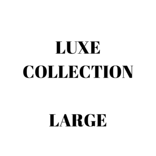 Large Bandanas Luxe Collection