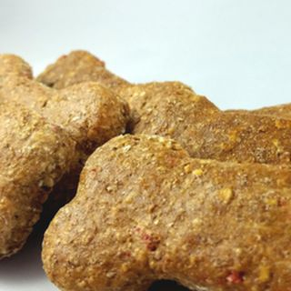 Beef and Bacon Dog Treats